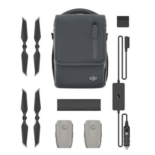 <b>MAVIC 2</b> FLY MORE KIT